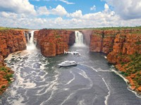 True North Cruise, Tourism Australia